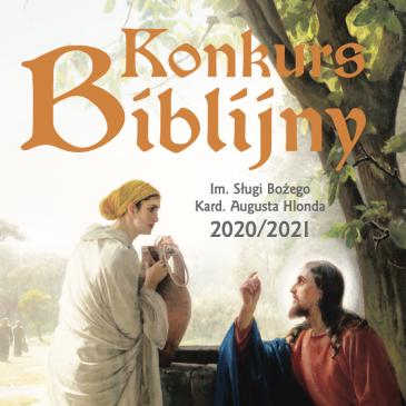 KONKURS BIBLIJNY: Wyniki Konkursu Plastycznego – Rejon Gdynia, Sopot