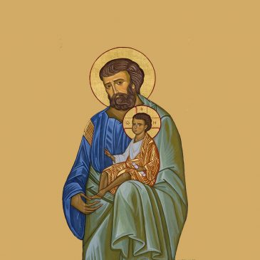 ROK ŚWIĘTEGO JÓZEFA – Nowenna do św. Józefa: 10-18 marca
