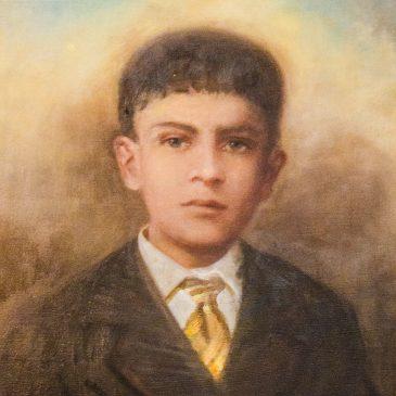 Peregrynacja relikwii św. Jose Sancheza del Rio