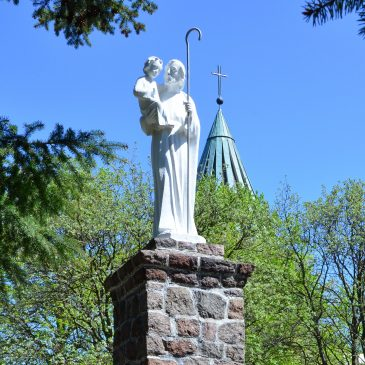 Modlitwy do św. Józefa 19. dnia każdego miesiąca